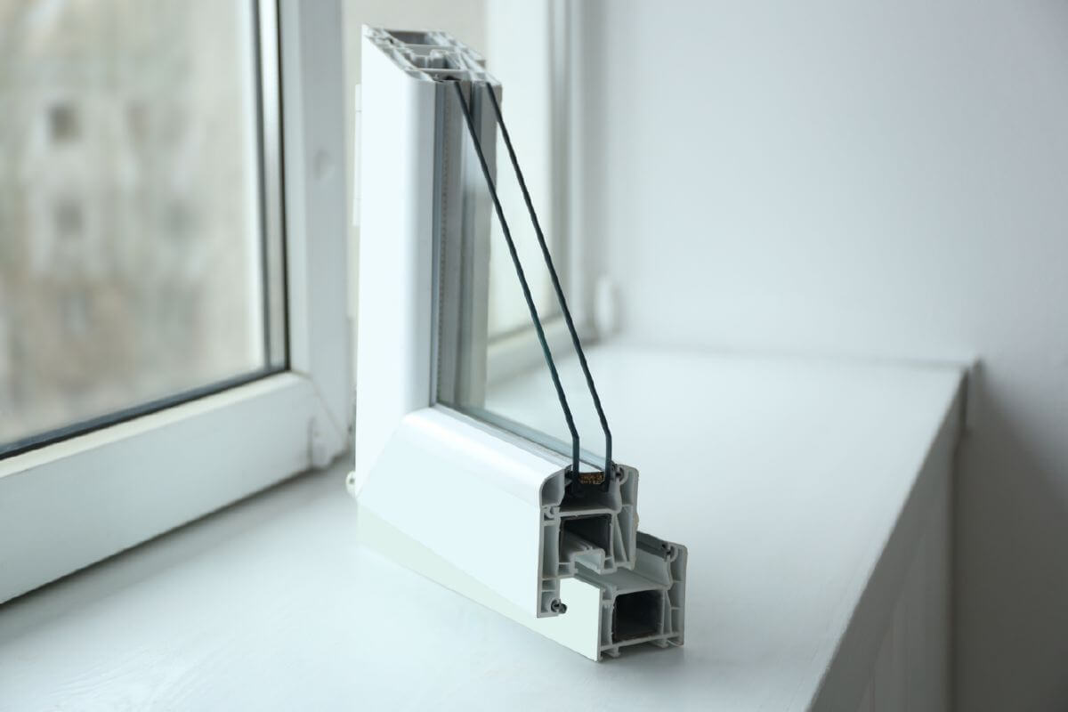uPVC Window Fitting Derby