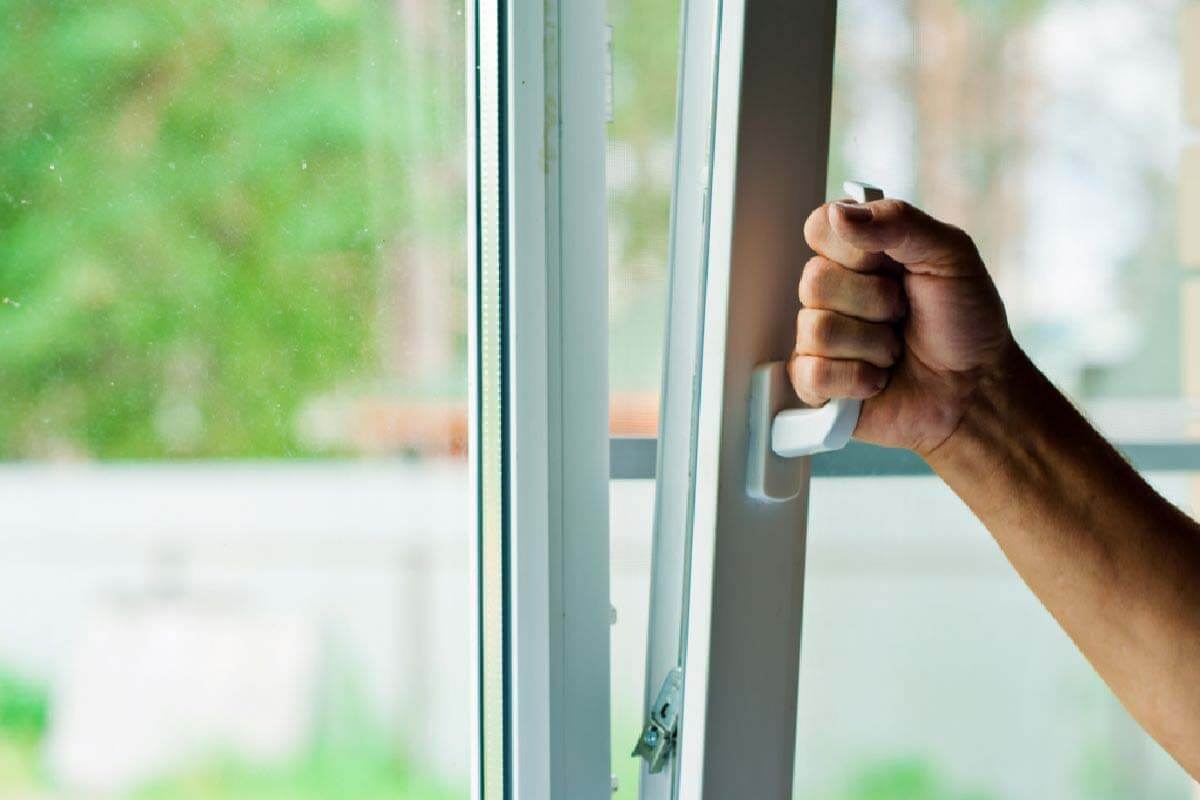 uPVC Window Locks Derby