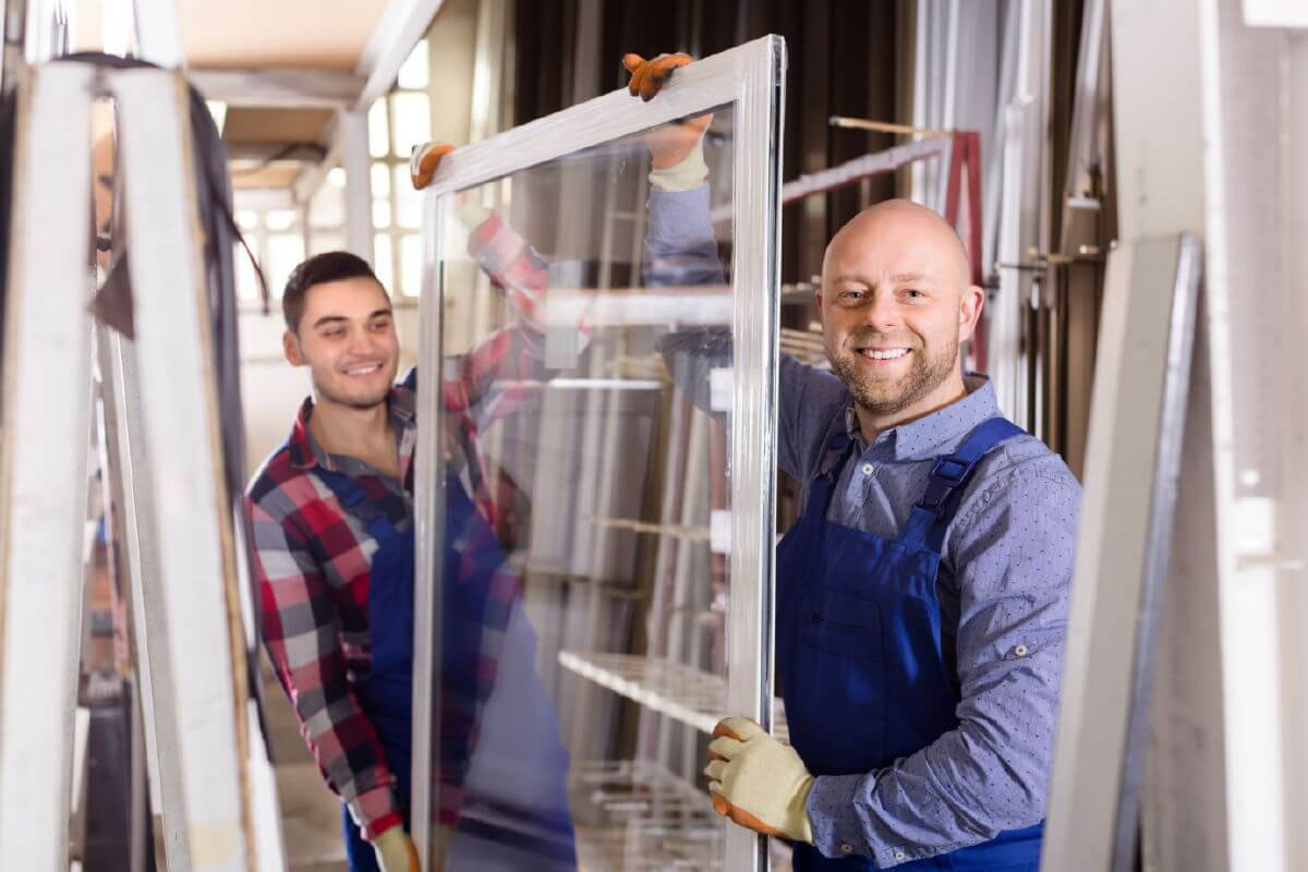 uPVC Window Manufacturers Derby