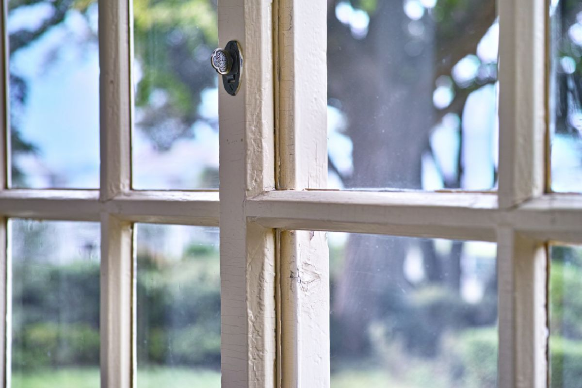 uPVC Window Trim Derby